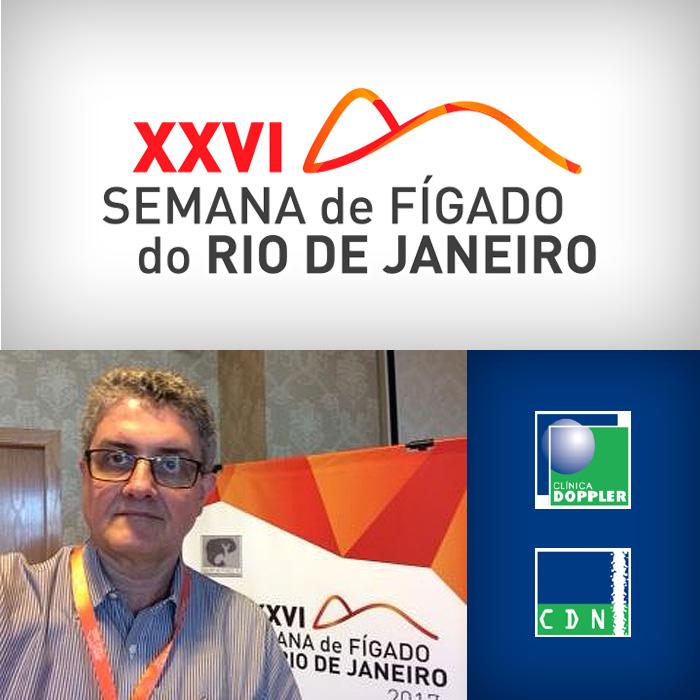 XXVI Semana do Fígado do RJ